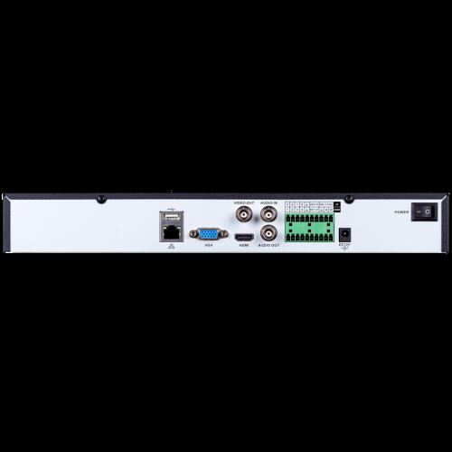 Видеорегистратор NVR Green Vision GV-N-G006/32