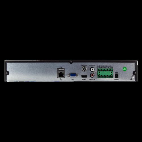 Видеорегистратор NVR Green Vision GV-N-G008/24 8MP