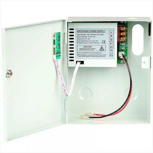 Блок питания импульсный Green Vision GV-001-UPS-A-1201-3A