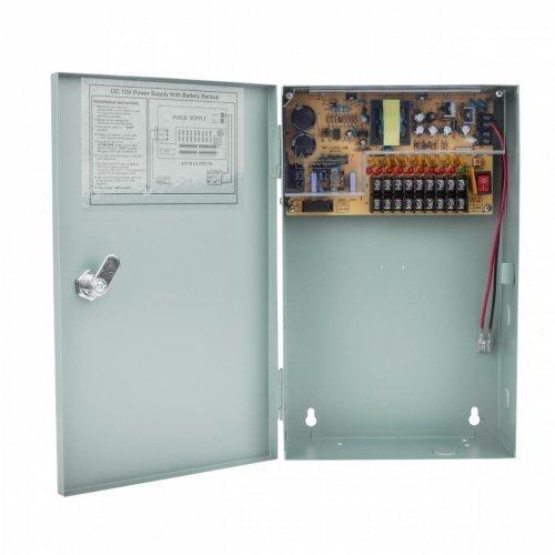 Блок бесперебойного питания Green Vision GV-003-UPS-A-1201-10A (5458)