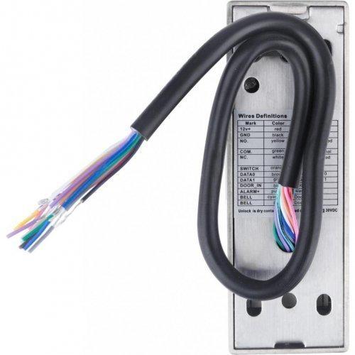 Контроллер доступа Green Vision GV-CEM-001-125