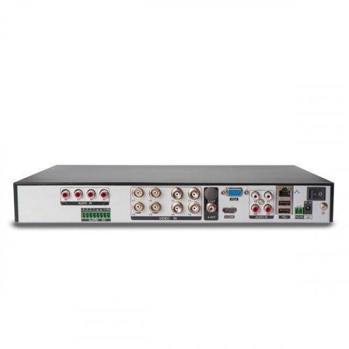 Tecsar HDVR L8CH8A-FHD