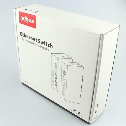 Dahua Technology PFS3110-8P-96