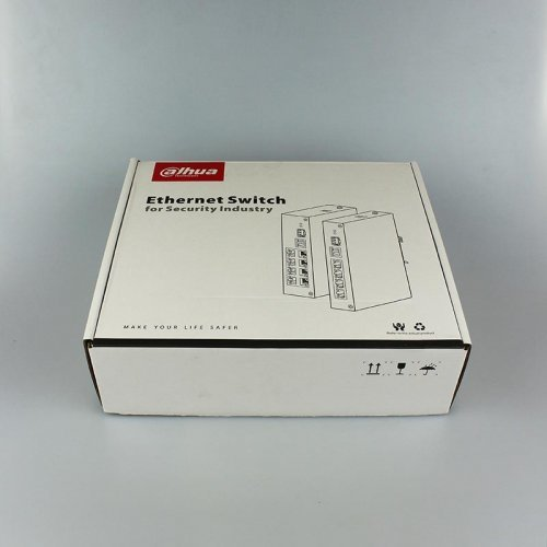 Dahua Technology PFS3106-4P-60