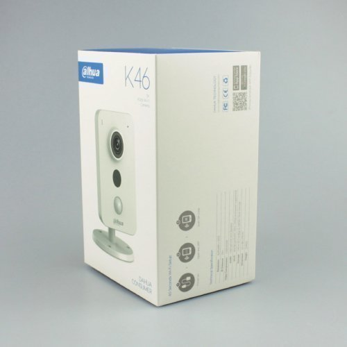 Dahua Technology DH-IPC-K46P