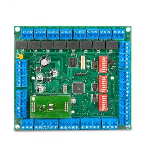 Fortnet RSG 485