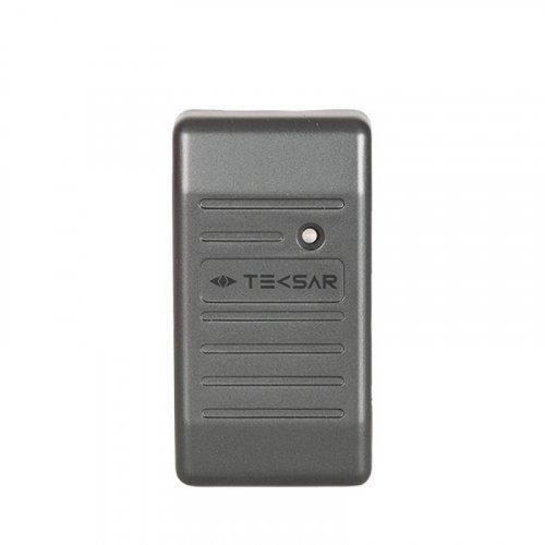Tecsar Trek Pass MF