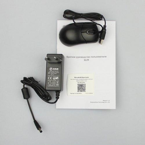 DH-NVR4108-4KS2