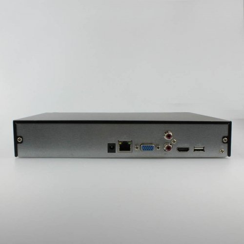 Dahua Technology DH-NVR4108HS-4KS2