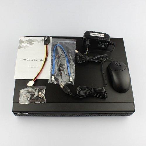 Dahua Technology DHI-XVR5108HS-4KL