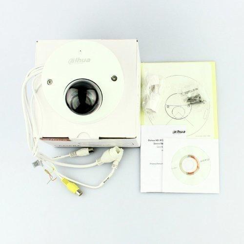 Dahua Technology DH-IPC-HDPW1420FP-AS (2.8 мм)