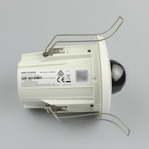 Hikvision DS-2CD2E20F (2.8мм)