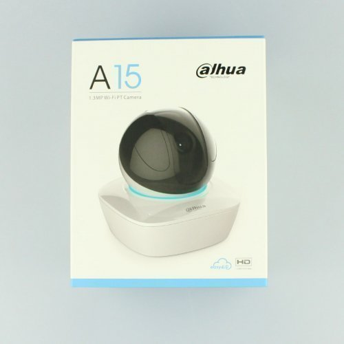 Dahua Technology DH-IPC-A15P