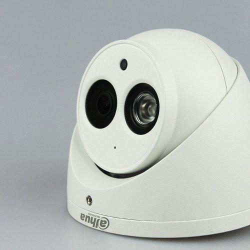 Dahua Technology DH-IPC-HDW4221EP (2.8 мм)