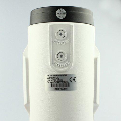 Tecsar AHDW-40V4M