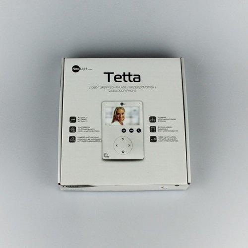 NeoLight Tetta