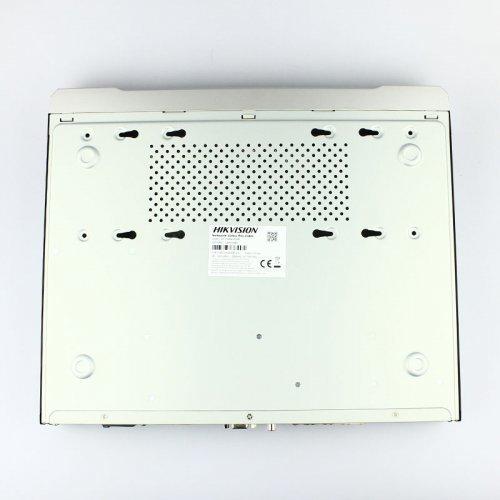 Hikvision DS-7608NI-K2-8P