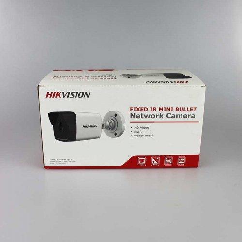 Hikvision DS-2CD1021-I