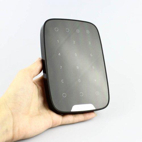 Ajax KeyPad черная