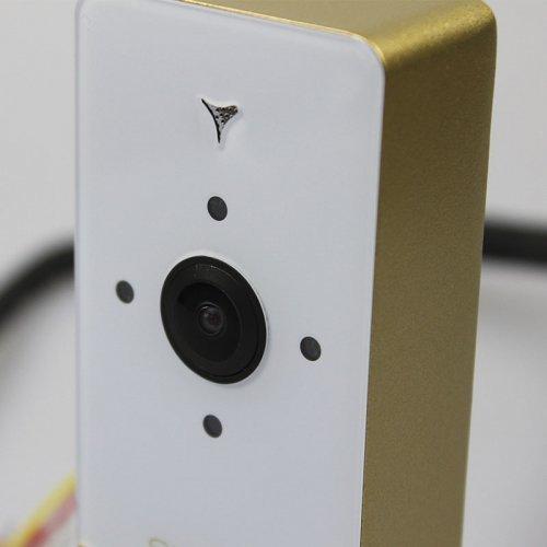 Вызывная панель  Slinex ML-20IP White