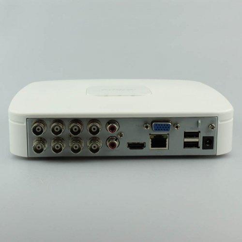 Dahua Technology DHI-XVR4108C-S2