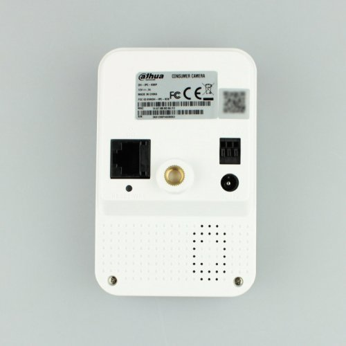 Dahua Technology DH-IPC-K86P