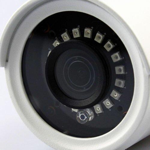 IP камера NADZOR RS-CH292H3C-S-36P объектив