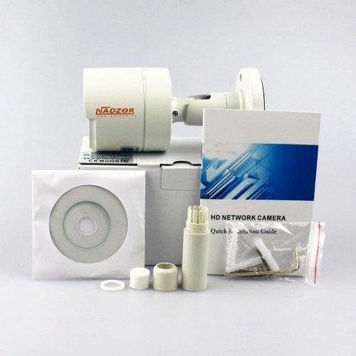 IP камера NADZOR RS-CH292H3C-S-36P комплект