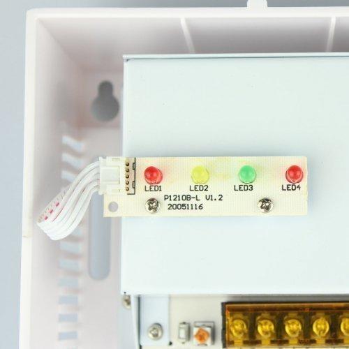 Бесперебойный блок питания Full Energy BBGP-1210