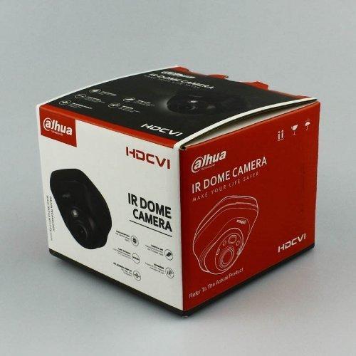 Dahua Technology DH-HAC-HDW1200LP (2.1мм)