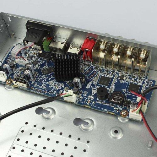 Dahua Technology DH-XVR5108HS-S2