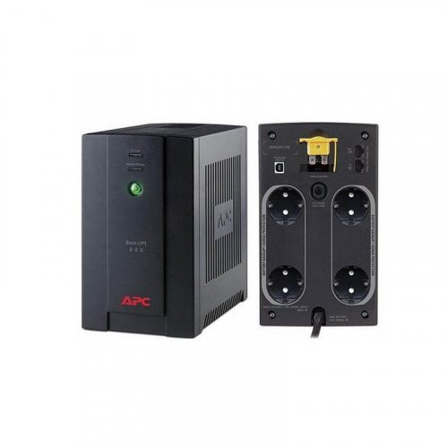 APC Back-UPS 800VA (BX800CI-RS)