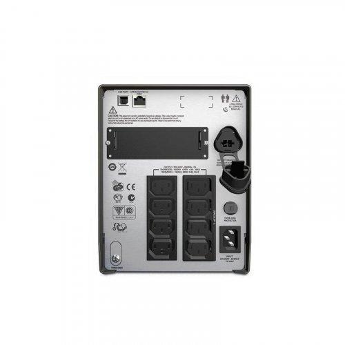 APC Smart-UPS 1000VA LCD (SMT1000I)