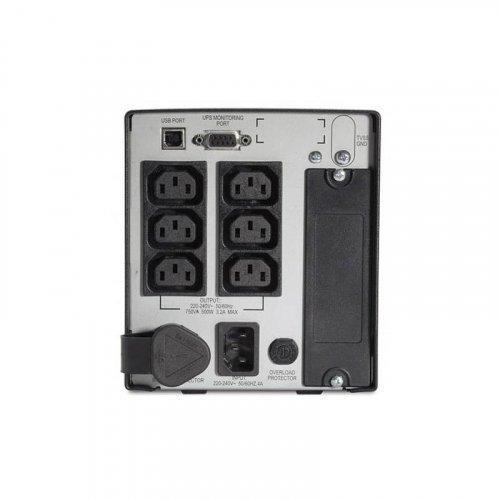 APC Smart-UPS 750VA (SUA750I)