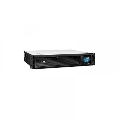 APC Smart-UPS C RM 1000VA LCD (SMC1000I-2U)