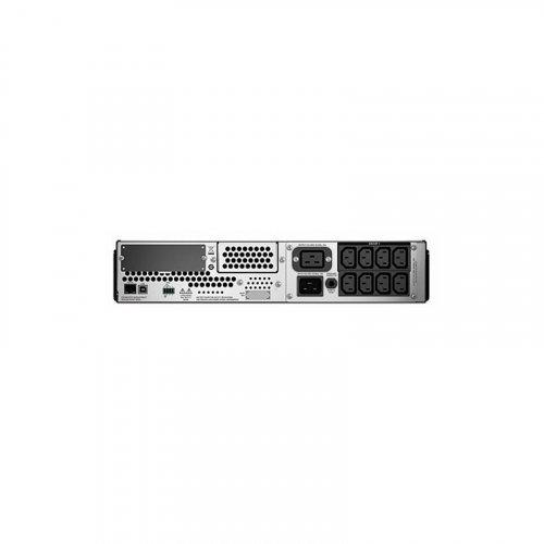 APC Smart-UPS RM 2200VA 2U LCD (SMT2200RMI2U)