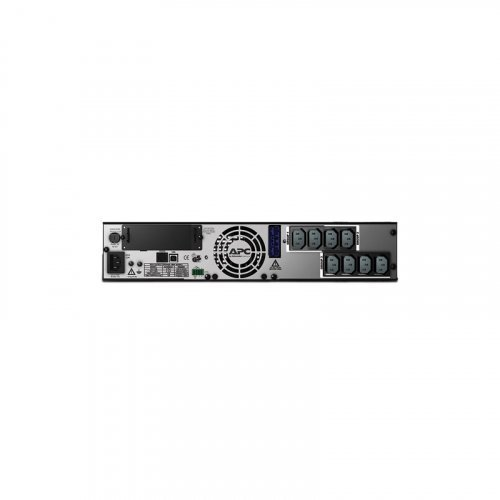 APC Smart-UPS X 1500VA Rack/Tower LCD 230V (SMX1500RMI2U)