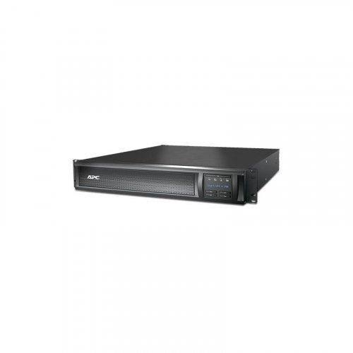 APC Smart-UPS X 750VA Rack/Tower LCD (SMX750I)