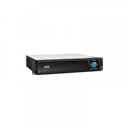 APC Smart-UPS C RM 1500VA LCD (SMC1500I-2U)