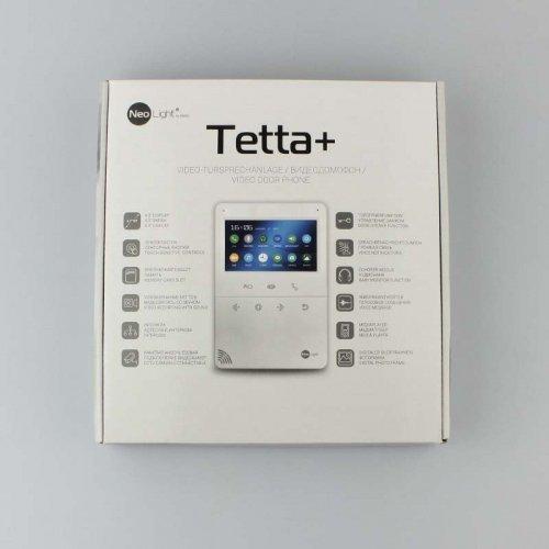 NeoLight Tetta+
