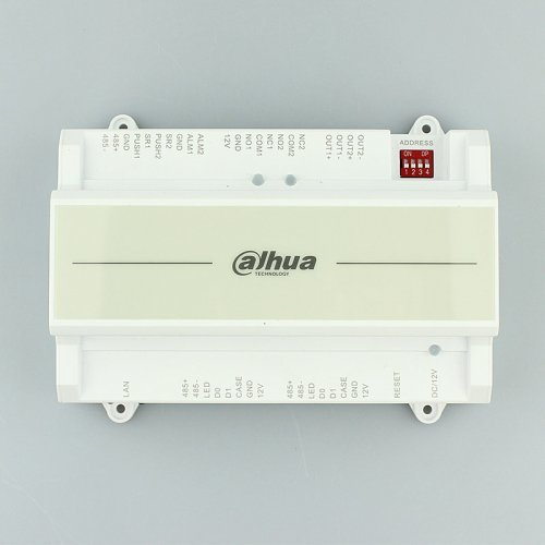 Dahua DHI-ASC1202B-S