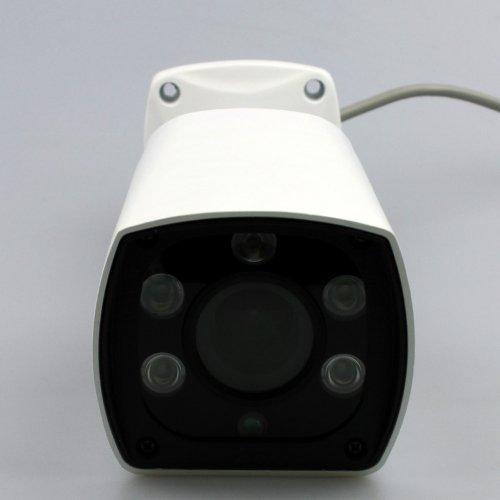 LuxCam MHD-LBC-A1080/2,8-12 FZ