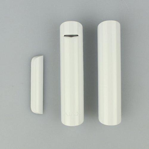 Ajax DoorProtect Plus белый