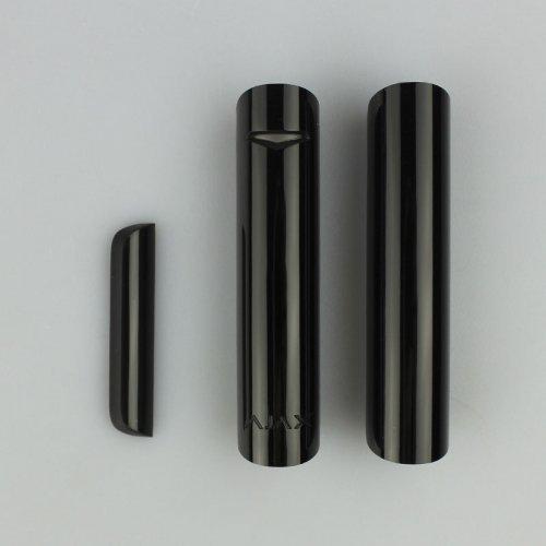 Ajax DoorProtect Plus черный