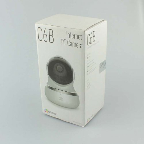 Ezviz C6B