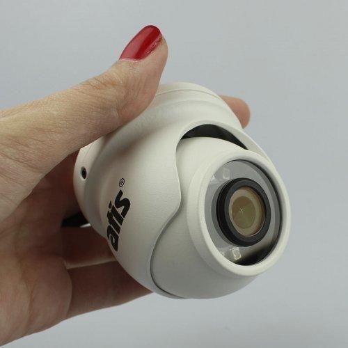Atis AMVD-2MIR-10W/3.6 Pro