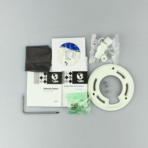 Hikvision DS-2CD2543G0-IWS (2,8 мм)
