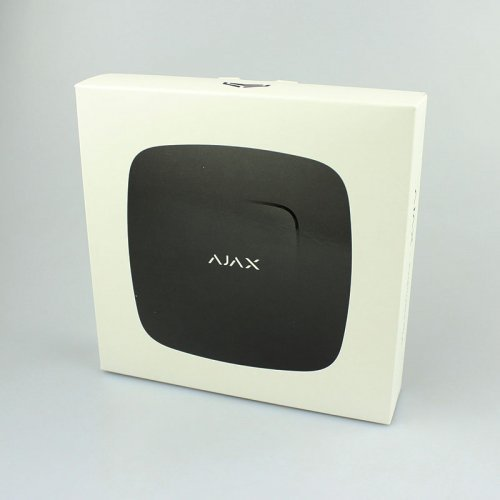 Ajax FireProtect Plus черный