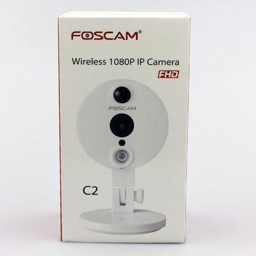 Foscam C2