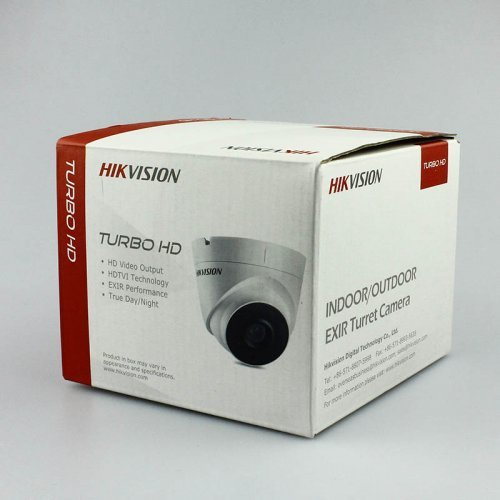 Hikvision DS-2CE56D8T-IT3E (2.8 мм)